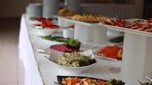 banquete : catering wedding buffet for events