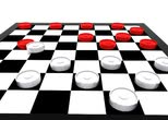 concorrente : Checkers - 3D