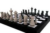checkmate : 3D chess - Battle, King against King