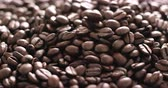 zevk : Rotation of falling coffee bean