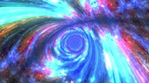 pattern astratti : 4K Animated Tunnel Background