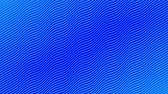geometryczne : 4k Animated Lines Looping Background Wideo