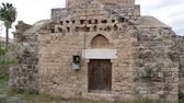 limassol : in cyprus the old church and the historical heritage of history