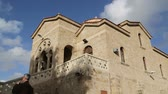 osmanlı : in cyprus the old church and the historical heritage of history
