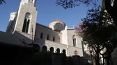 sino : in cyprus the old church and the historical heritage of history