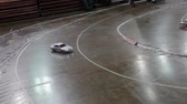 controle : RC cars drifting on race
