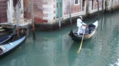 imparatorluk : Views from around the ancient Coastal Italian city of Venice.