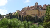 provence : Scenes from around Montepulciano. Stock Footage