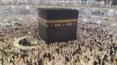mecset : Mecca pilgrimage to the sacred festival