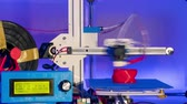 additive technologies : 3d printing on 3d printer