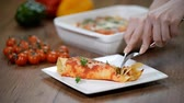 çili : Traditional mexican enchiladas with chicken meat, spicy tomato sauce and cheese on a plate. Mexican cuisine.