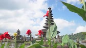 mírumilovný : View of the Ulun Danu Beratan Temple in Bali