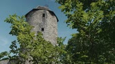 Old tower, Weinheim