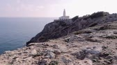 documentary : Lighthouse near Cala Ratjada, Mallorca