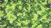 haki : Grassy green painting camouflage background