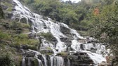 inthanon : Mae Ya waterfall in Doi Inthanon national park, Chiang Mai, Thailand
