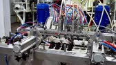 produtividade : Packaging machine for packing chemicals or any powders on factory
