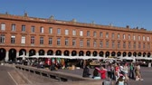 haute garonne : Toulouse City (The Capitol of the arcades)