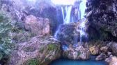 Yerköprü waterfalls, hadim.mov