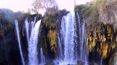 Yerköprü waterfalls, let