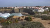 fazer : Zambujeira do Mar town and beach in Portugal