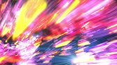 Abstract colorful background and light