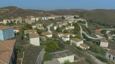 szemcsés : Ghost town with empty hotels and villas in Limnos, Greece