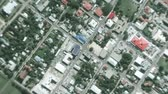 Nuku alofa Tonga seen from space to street level. It can easily be used for tourism marketing videos, business marketing videos or professional presentation videos.