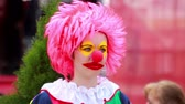peruca : Clown