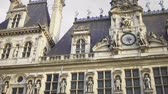 administrativo : Hotel de Ville building, Town Hall, Paris architecture, historical sightseeing