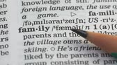 uitspraak : Family meaning in dictionary, marriage social institution, parents and children