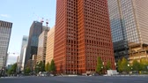 Япония : Office Buildings in Central Tokyo