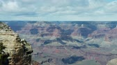 árnyék : Time Lapse of the Grand Canyon