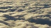 облака : Above the Clouds - Time Lapse