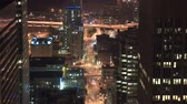 budowa : San Francisco From Above - Time Lapse Wideo