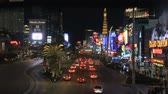 kasino : Las Vegas Strip - Time Lapse