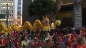 půvab : Chinese New Years Parade - San Francisco