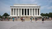 свобода : The Lincoln Memorial