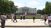 мощность : Time Lapse of the White House - Washington DC