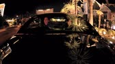 mounted : Las Vegas Driving - Front Camera Mount Time Lapse