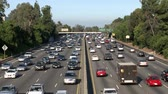congestionamento : Los Angeles Traffic