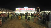 spel : Country Fair - Time Lapse