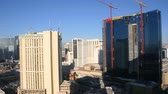 cassino : Las Vegas Time Lapse of Building Stock Footage