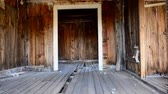 taberna : Abandon Ghost Town in Northern California
