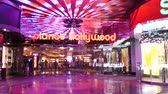 pecado : Entrance to Planet Hollywood Casino - Las Vegas Strip
