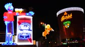fremont : Neon Signs at Fremont Street Experience - Las Vegas