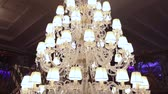 espaçoso : big beautiful vintage chandelier, Classic chandelier, beautiful decoration