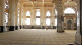 koberec : The Prayer Hall in the Mosque