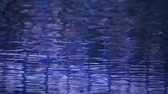 puro : blue water abstract background