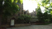 campus : Old Yale Campus . New-Haven